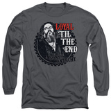Longsleeve: Sons Of Anarchy - Loyal T-shirts