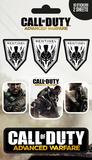 Call of Duty Advanced Warfare - Sentinel Sticker Pack Stickers