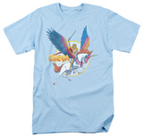 She Ra - And Swiftwind T-Shirt