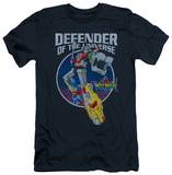 Voltron - Defender (slim fit) Shirt