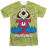 Underdog - Flexing Shirt