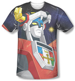 Voltron - Space Sublimated