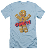 Shrek - Gingy (slim fit) T-Shirt