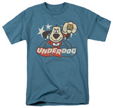 Underdog - Flying Logo T-shirts