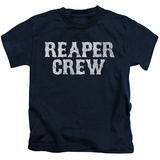 Juvenile: Sons Of Anarchy - Reaper Crew T-Shirt
