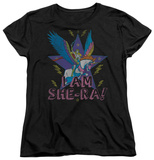 Womans: She Ra - I Am She Ra T-Shirt
