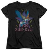 Womens: She Ra - I Am She Ra T-shirts