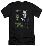 The X Files - Scully (slim fit) T-shirts