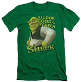 Shrek - Looking Good (slim fit) Shirts