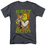 Shrek - Buds T-shirts