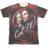 The X Files - Truth Seekers T-Shirt