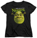 Womans: Shrek - Authentic T-Shirt