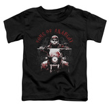 Toddler: Sons Of Anarchy - Ride On T-Shirt