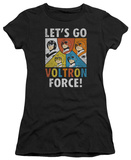 Juniors: Voltron - Force T-shirts