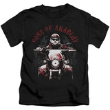 Youth: Sons Of Anarchy - Ride On T-shirts