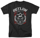 Sons Of Anarchy - Outlaw Shirt