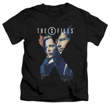 Youth: The X Files - X Agents T-Shirt