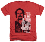 Sons Of Anarchy - With Tig T-shirts