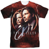 The X Files - Truth Seekers Sublimated