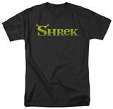 Shrek - Logo T-Shirts