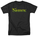 Shrek - Logo T-Shirt