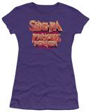 Juniors: She Ra - Logo T-shirts