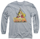 Longsleeve: She Ra - Rough Ra Shirts