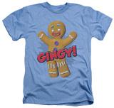 Shrek - Gingy T-Shirts