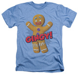 Shrek - Gingy T-shirts
