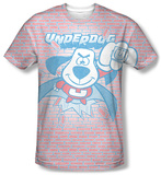 Underdog - Burst Sublimated