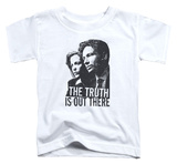 Toddler: The X Files - Truth T-shirts