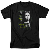 The X Files - Mulder T-Shirt