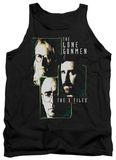 Tank Top: The X Files - Lone Gunmen Tank Top