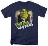 Shrek - Happens T-Shirt