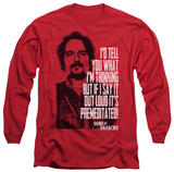 Longsleeve: Sons Of Anarchy - With Tig T-shirts