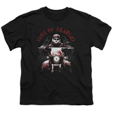 Youth: Sons Of Anarchy - Ride On T-Shirt
