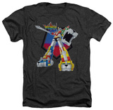 Voltron - Blazing Sword Shirts