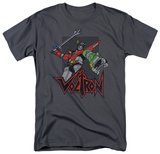 Voltron - Roar Shirt