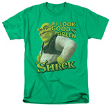 Shrek - Looking Good Shirts