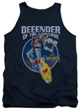 Tank Top: Voltron - Defender Tank Top