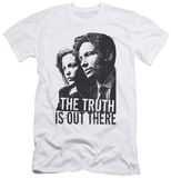 The X Files - Truth (slim fit) T-shirts