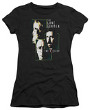 Juniors: The X Files - Lone Gunmen Shirt