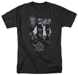 Sons Of Anarchy - Ties That Bind T-shirts