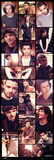 One Direction - Grid Prints