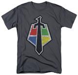 Voltron - Sigil T-shirts