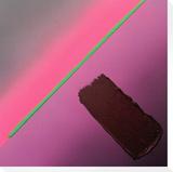 Downhill Impressão em tela esticada por Amy Gartrell