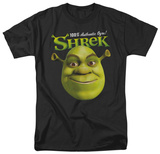 Shrek - Authentic T-shirts