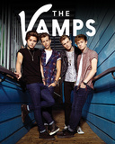 The Vamps - Group Bilder
