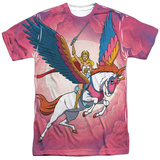 She Ra - Sky Power Shirts