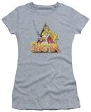 Juniors: She Ra - Rough Ra T-shirts